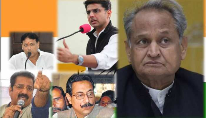 राजस्थानः मंत्रियों-अफसरों में टकराव, यह बताता है कि राजस्थान में सब ठीक नहीं है