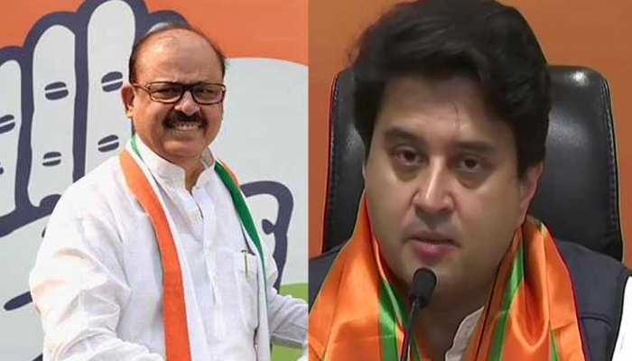 तारिक अनवर ने सिंधिया को किया सावधान! BJP में शामिल होने पर दिया ऐसा रिएक्शन