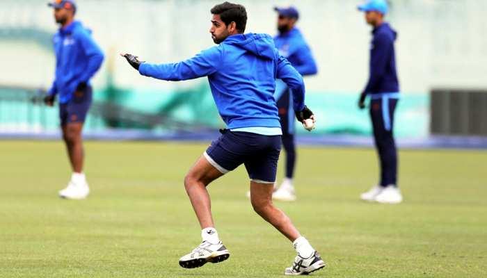 IND vs SA मैच में कोरोना का खौफ! बॉल पर लार नहीं लगा सकेंगे खिलाड़ी? भुवी ने किया खुलासा