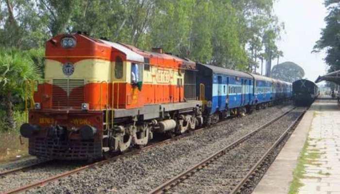 सिरोही में दर्दनाक हादसा, महिला समेत 3 बच्चों की ट्रेन की टक्कर से मौत