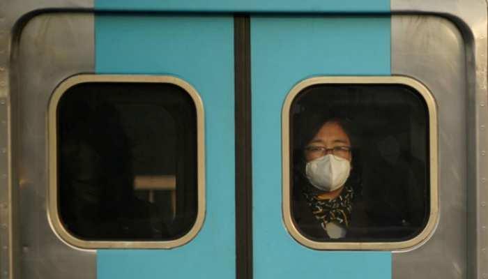 कोरोना वायरस: भारत-बांग्लादेश के बीच चलने वाली ट्रेन के यात्रियों की भी होगी थर्मल स्क्रीनिंग