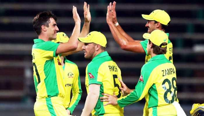 AUS vs NZ: टीम इंडिया को 'स्वीप' करने वाले न्यूजीलैंड को ऑस्ट्रेलिया ने दी करारी मात