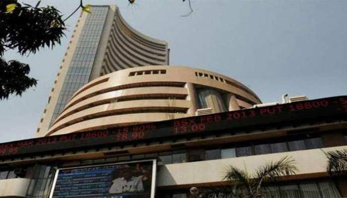 शेयर बाजार: गिरावट के बाद संभला सेंसेक्स, 1325 अंक की बढ़त के साथ 34,103 पर हुआ बंद