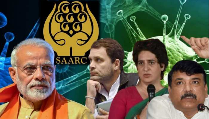 कोरोना पर दुनिया ने PM मोदी का लोहा माना, लेकिन विपक्ष फैला रहा भ्रम