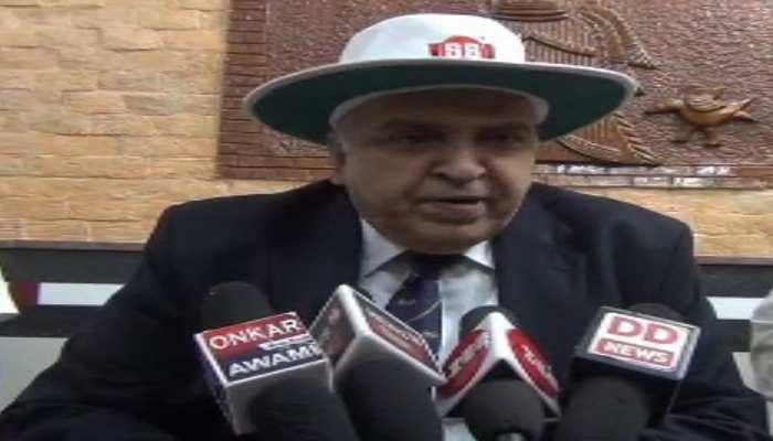 यात्री सुविधाओं के लिए रेलवे प्रतिबद्ध, कोरोना वायरस के लिए किया जा रहा जागरुक: GM