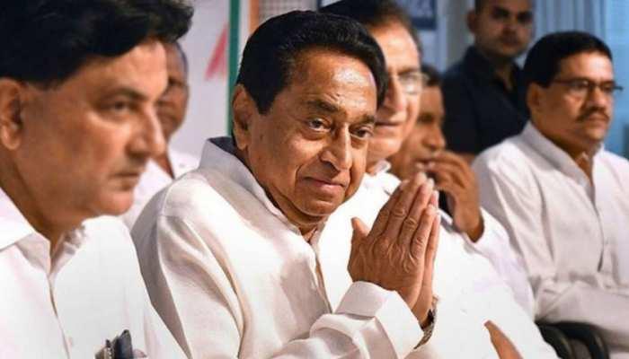 क्या 6 विधायकों के इस्तीफे के बाद कमलनाथ बचा पाएंगे अपनी सरकार? जानिए सीटों का पूरा गणित