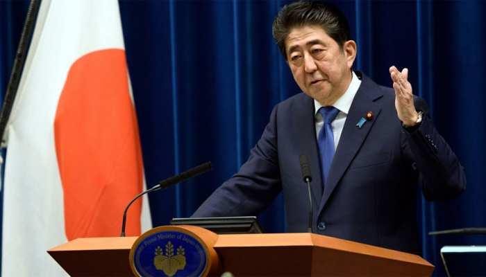 कोरोना वायरस के खौफ के बीच टोक्यो ओलंपिक पर जापान के प्रधानमंत्री का बड़ा बयान