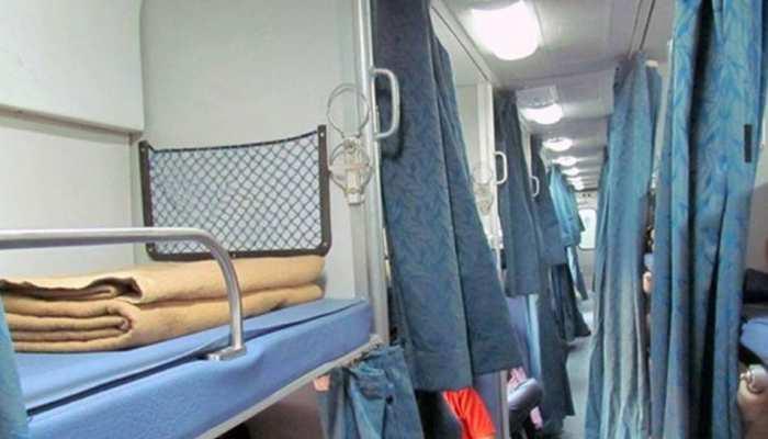 कोरोना पर भारतीय रेलवे ने लिया बड़ा फैसला, अब यात्रियों को नहीं दी जाएगी ये सुविधा