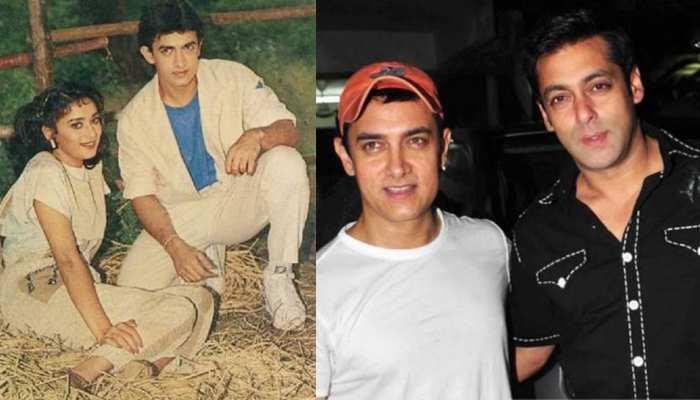 बॉलीवुड में ऐसी है Aamir Khan की पहचान, Salman ही नहीं Ajay से लेकर Madhuri तक ने कही ये बात