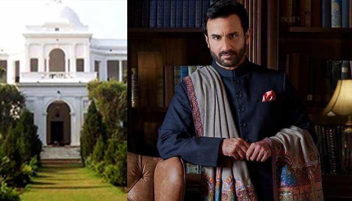 'Pataudi Palace' को फिर से हासिल करने के लिए Saif Ali Khan के सामने आई थी इतनी बड़ी चुनौती