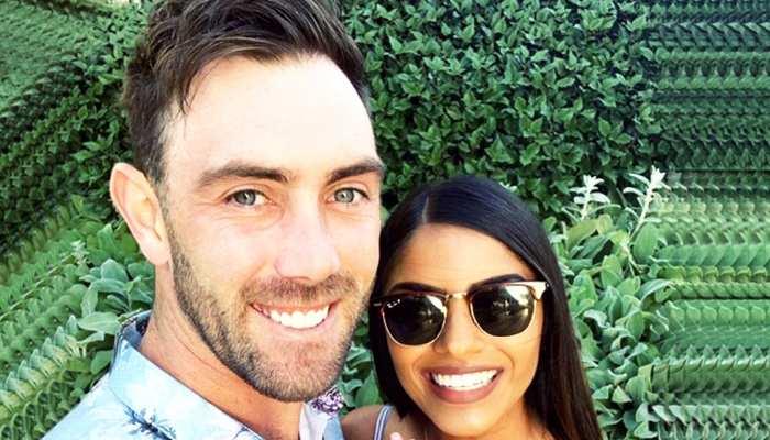 ऑस्ट्रेलिया के स्टार क्रिकेटर ने भारतीय अंदाज में की सगाई, देखें तस्वीर