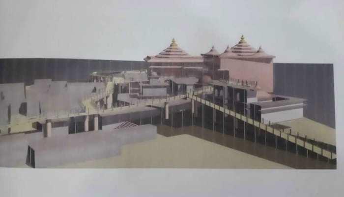 UP: अयोध्या ही नहीं चित्रकूट में भी बनेगा भव्य राम मन्दिर, जल्द शुरू होगा निर्माण