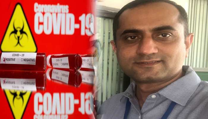 Coronavirus: जयपुर DM ने जारी की 'बंद' की एडवाइजरी, 17 विभागों को मिली जिम्मेदारी