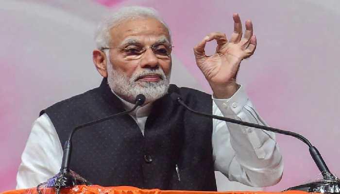 PM मोदी ने की कोरोना से बचाव कर रहे सभी लोगों की तारीफ करते हुए यह कहा