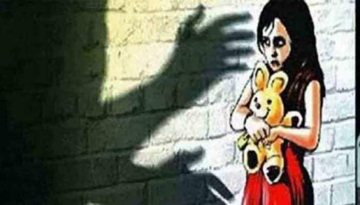 रेप की शिकार 12 साल की लड़की हुई गर्भवती, पुलिस ने आरोपी को किया गिरफ्तार