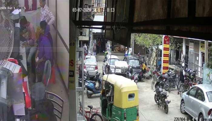 दिल्ली में महिला चोर का आतंक, पुलिस ने इस तरीके से गैंग का किया पर्दाफाश