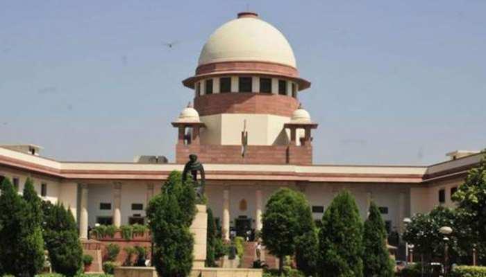 मध्य प्रदेश में फ्लोर टेस्ट मामला: कमलनाथ सरकार और स्पीकर को सुप्रीम कोर्ट का नोटिस