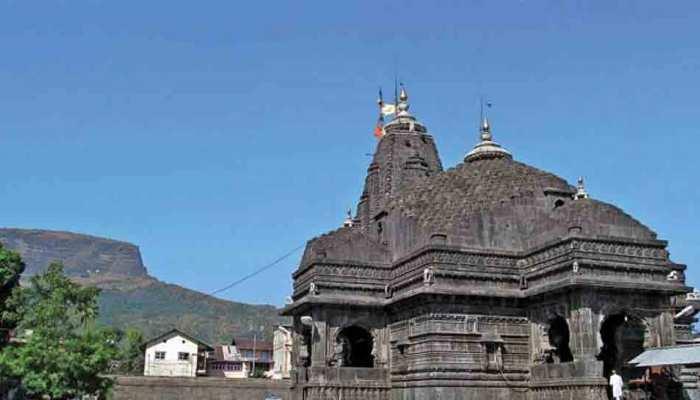महाराष्ट्र: कोरोना के कहर में इन भगवान के दरबारों में भी NO ENTRY