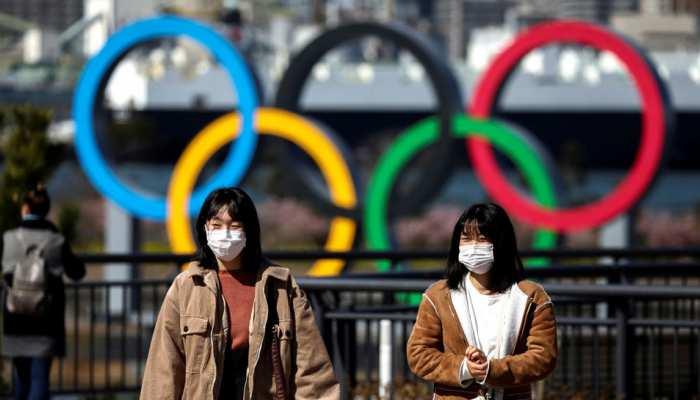 Tokyo Olympic पर गहराया संकट,ओलंपिक समिति के उपाध्यक्ष हुए Covid-19 पॉजिटिव