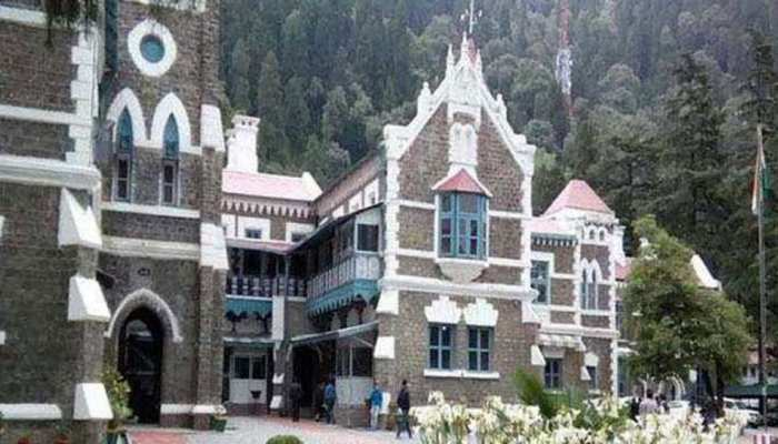 3500 फर्जी शिक्षकों की नियुक्ति का मामला पहुंचा नैनीताल HC, शिक्षा सचिव से मांगी गई रिपोर्ट
