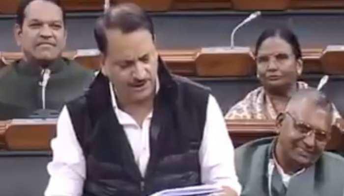 BJP सांसद ने अपनी ही सरकार पर उठाए सवाल, विमानन सेक्टर को लेकर दिया बड़ा बयान