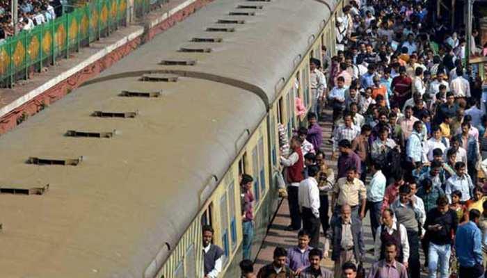 कोरोना वायरस: यात्रीगण कृपया ध्यान दें, घर से निकलने से पहले देख लें, कहीं आपकी ट्रेन रद्द तो नहीं