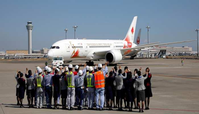 कोरोना के खतरे के बीच जापान से विमान ग्रीस के लिए रवाना, ओलंपिक मशाल लाने की कवायद
