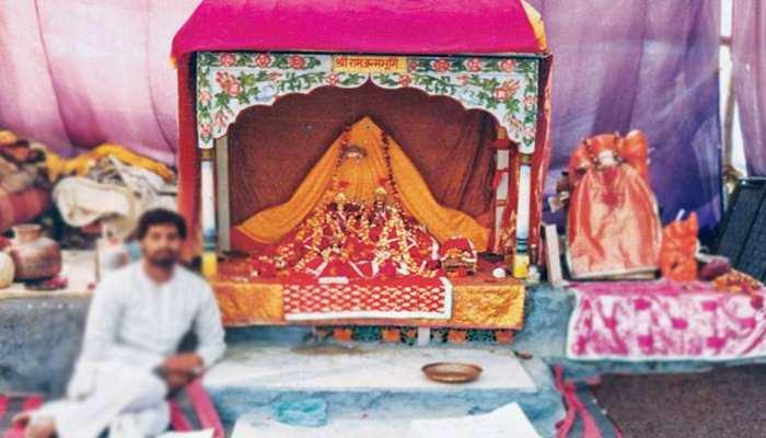 रामलला 24 मार्च को तिरपाल से निकल मंदिर में होंगे शिफ्ट, योगी सरकार कराएगी LIVE प्रसारण