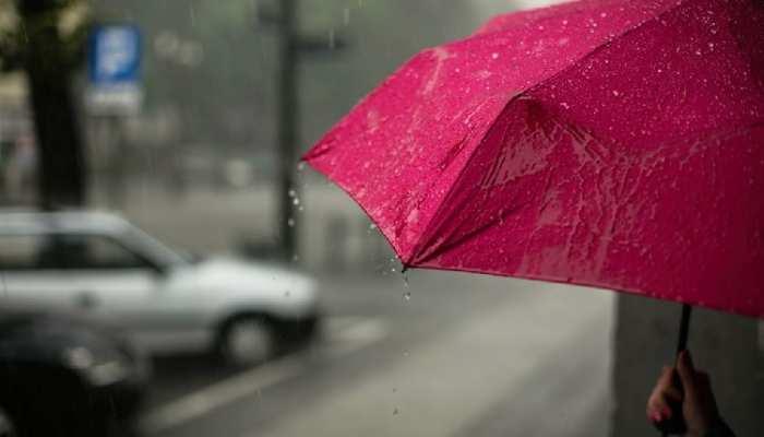 Weather updates:फिर बदलने जा रहा है मौसम का मिजाज