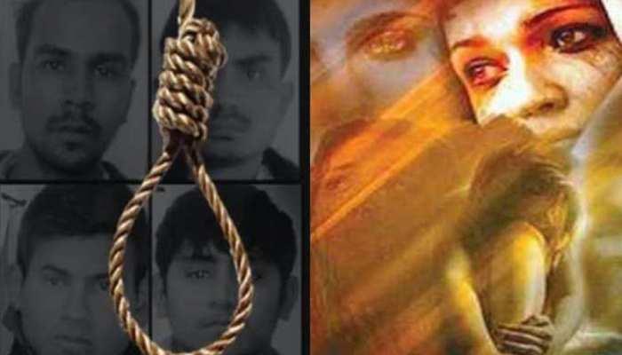 #NirbhayaNyayDivas: रातभर करवट बदलते रहे दोषी, फांसी से पहले नहीं बताई आखिरी इच्छा
