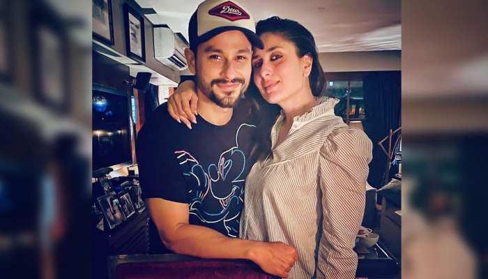 अपनी भाभी के साथ Kunal Khemu ने शेयर की ऐसी PHOTO, लोगों ने कहा- 'ये रिश्ता क्या कहलाता है'