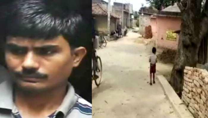 #NirbhayaNyayDivas: अक्षय ठाकुर को फांसी दिए जाने के बाद कुछ ऐसा है गांव का माहौल
