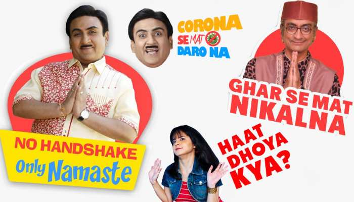 'Tarak Mehta Ka Ooltah Chashmah' show's artists advised to take safty measures