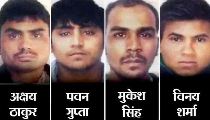 #NirbhayaNyayDivas: निर्भया के चारों दोषियों ने जेल में कमाए इतने रुपये, जानें क्या होगा इनका