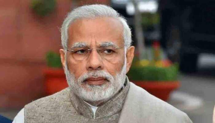 #NirbhayaNyayDivas: निर्भया के दोषियों की फांसी पर PM मोदी का ट्वीट- न्याय की जीत हुई