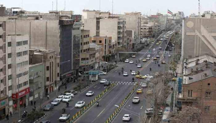 Corona virus: ईरान में मृतकों की संख्या हुई 1284, मध्य-पूर्व में दूसरा सबसे प्रभावित देश इजरायल