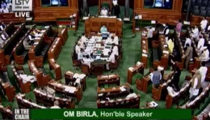 संसद में बढ़ा कोरोना का खतरा, टीएमसी सांसद डेरेक ओब्रायन बोले- 2 दिन पहले दुष्यंत के साथ था मौजूद