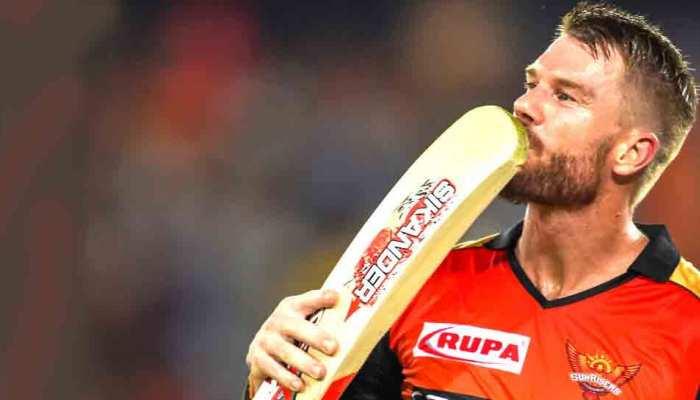 Cricket: डेविड वॉर्नर ने द हंड्रेड से नाम वापस लिया, IPL 2020 पर कही यह बात