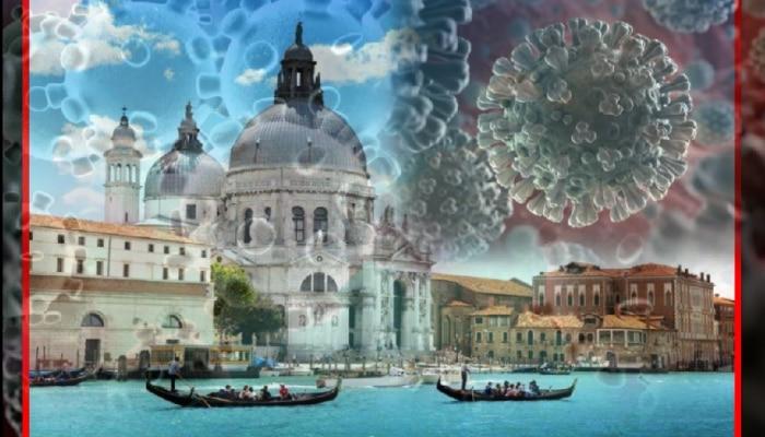 इटली और चीन के बीच ऐसा कौन सा रिश्ता है जिससे हालात हो गए इतने बेकाबू?