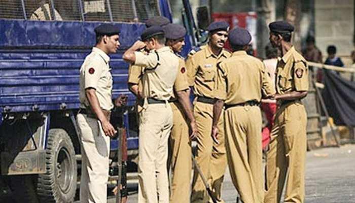 कोटा: पुलिस ने की बदमाशों की साजिश नाकाम, निकले थे पेट्रोल पंप लूटने