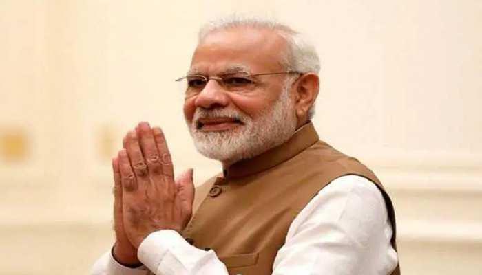 कोरोना के खिलाफ एकजुट होने पर पीएम मोदी ने जताया देश का आभार, कहा- ये धन्यवाद का नाद है