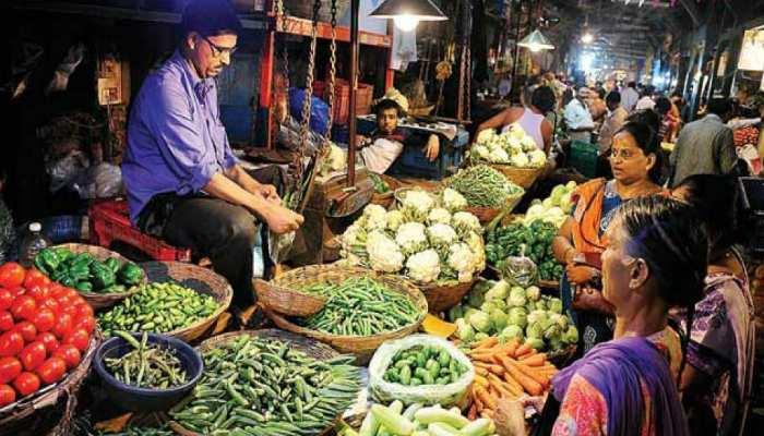 हजारीबाग में कोरोना को रोकने के लिए लिया गया बड़ा फैसला, 5 जगहों पर बिकेगी सब्जी