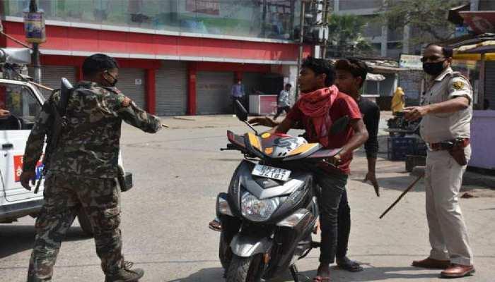 मुंगेर: कोरोना को लेकर उठाये जा रहे सभी एहतियाती कदम, नगर निगम-प्रशासन है मुस्तैद