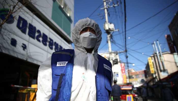 स्पेन बन रहा है तीसरा सबसे बड़ा कोरोना संक्रमित देश