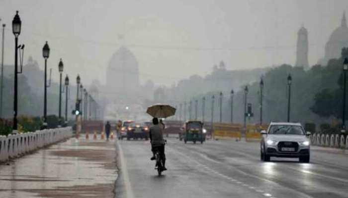 कोरोना के कहर के बीच बदला मौसम का मिजाज, दिल्ली-NCR समेत कई राज्यों में आंधी-तूफान के साथ बारिश के आसार