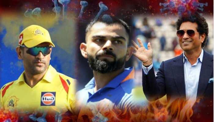 कोरोना के लिए बांग्ला टीम के खिलाड़ियों ने दिए करोड़ों, भारत वालों ने नहीं