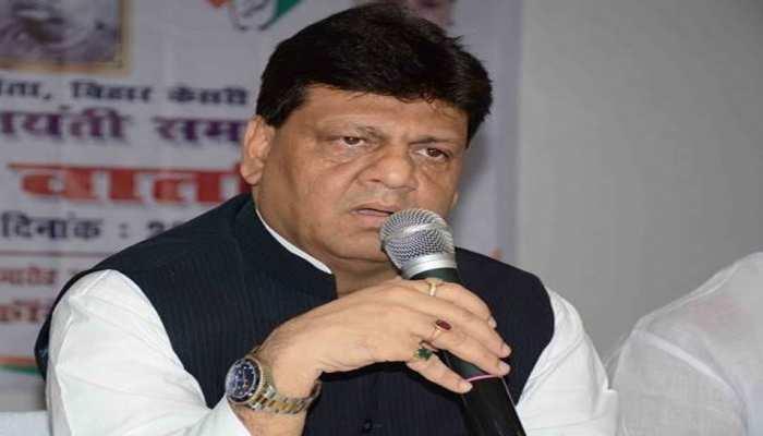 बिहार: कांग्रेस कार्यकारी अध्यक्ष कौकब कादरी की लोगों से अपील, बोले- घर पर अदा करें नमाज