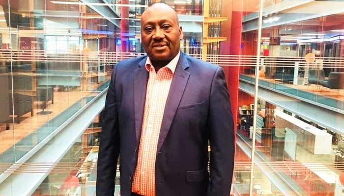 Coronavirus: अफ्रीका के पूर्व फुटबॉलर मोहम्मद फराह की लंदन में मौत