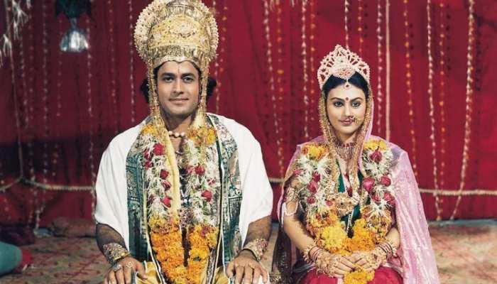 शनिवार से दूरदर्शन पर 'रामायण' का प्रसारण