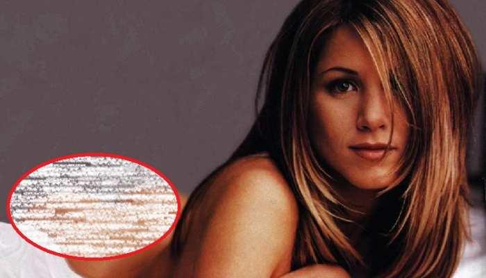 hollywood actress jennifer aniston unseen photos